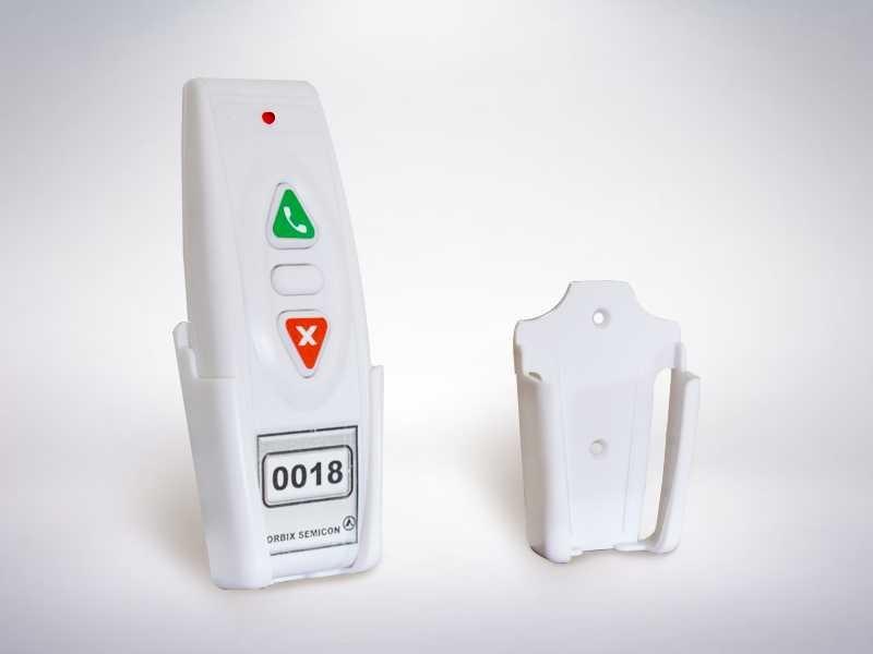 FORBIX-SEMICON-wireless-remote-control-with-jacket-FBX521