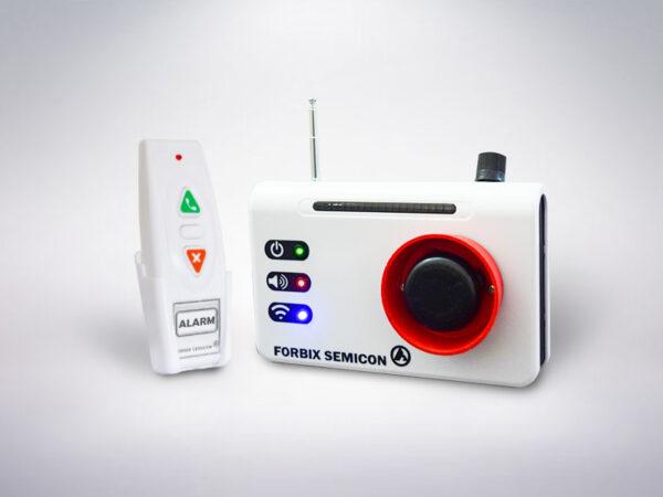 FORBIX-SEMICON-wireless-remote-control-siren-FBX521-S01