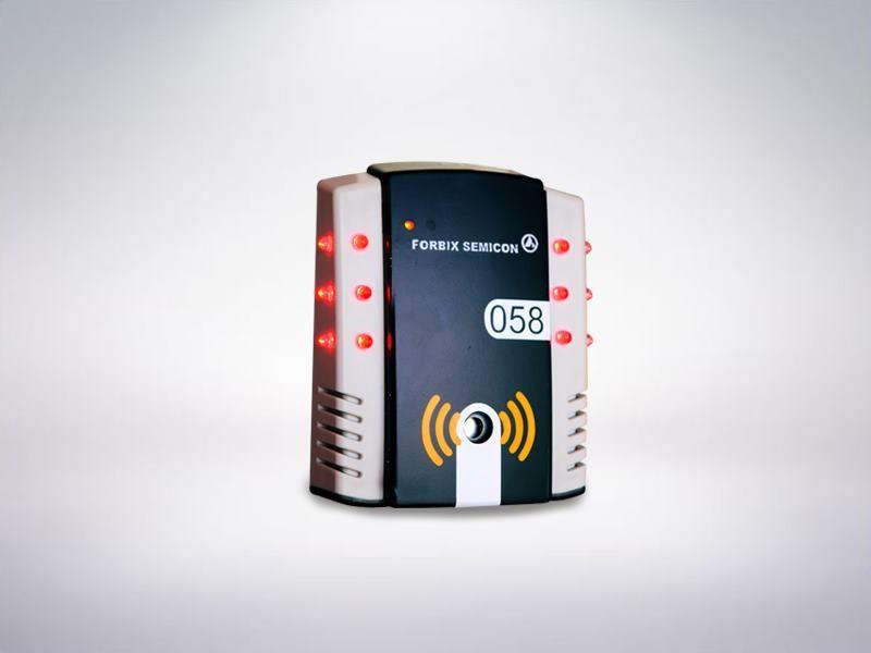 Door indicator module wireless, FORBIX SEMICON