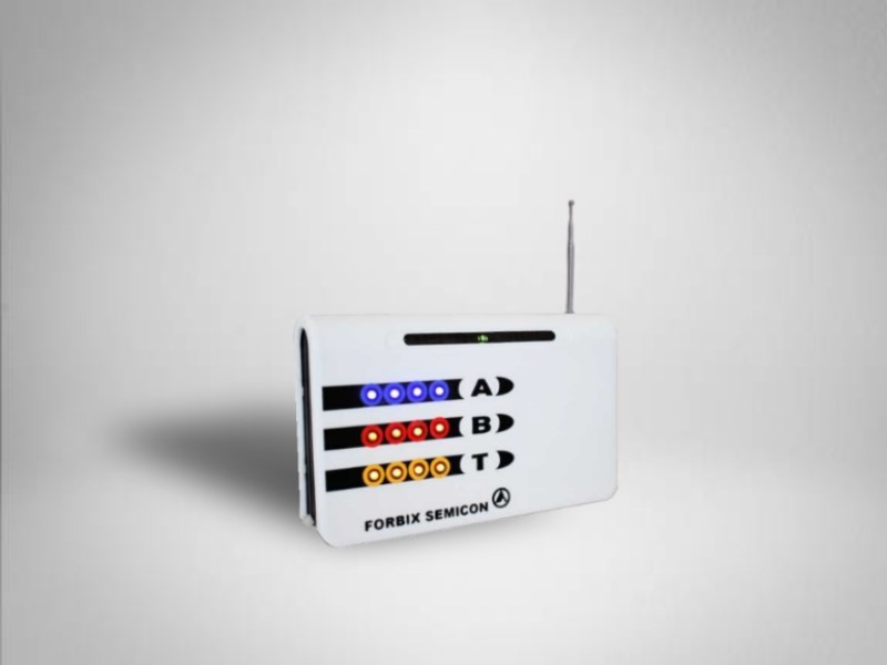 FORBIX SEMICON room module indicator for nurse call