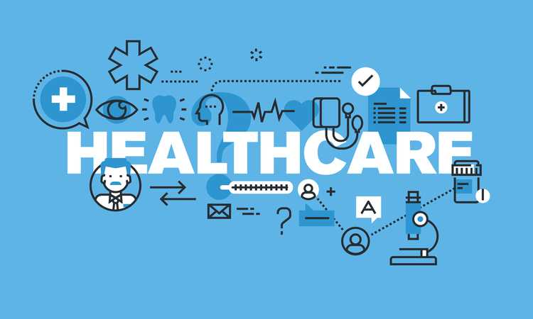 Healthcare and medical devices
