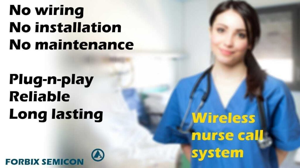 What is nurse call system