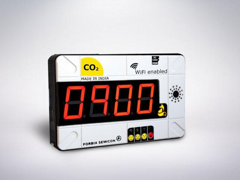 air-quality-monitor-CO2-datalogger-FORBIX-SEMICON