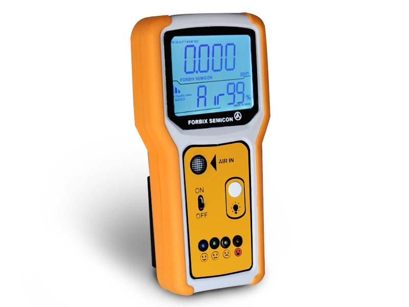 air-quality-monitor-VOC-Formaldehyde-FORBIX-SEMICON